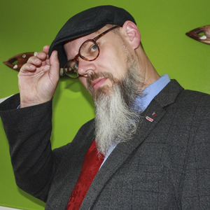 Die Partei Mülheim, Kandidat Kai Tobias Richter
