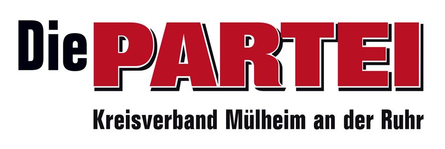 Die PARTEI Mülheim an der Ruhr